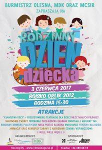 Teatr Lalek Pinokio Dzień dziecka