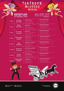 Galeria Bonarka i Teatr Lalek Pinokio